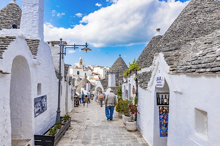 botteghe-artigiane-nei-trulli-di-Alberobello