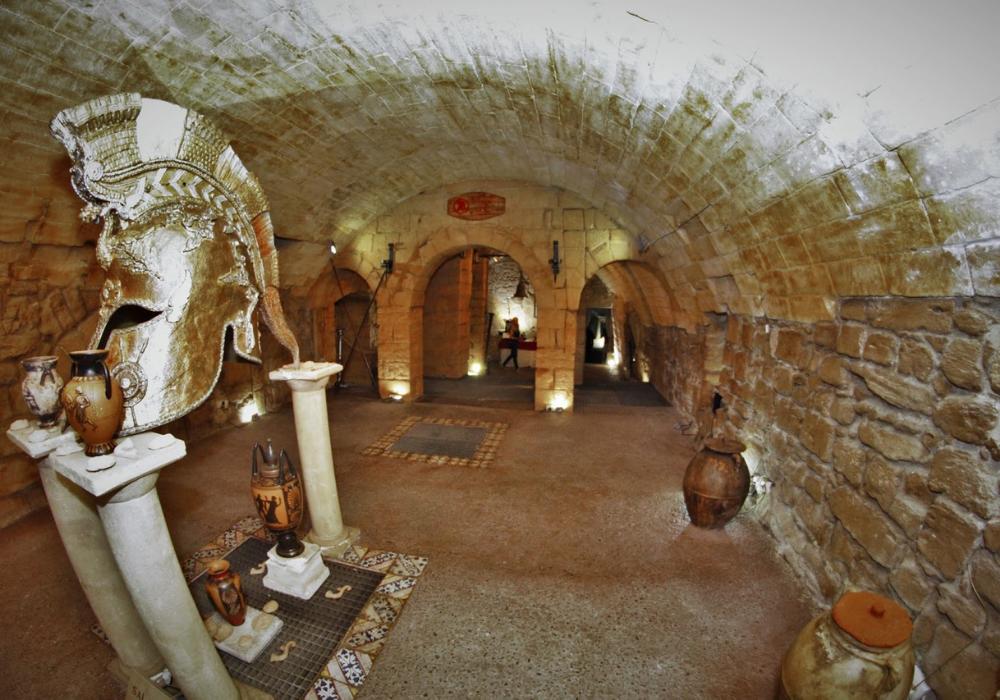museo-spartano-taranto-ipogeo-bellaciccio